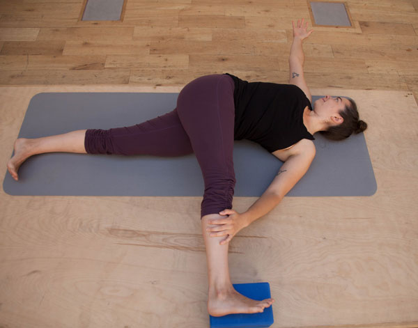 Yoga Pose Amp Fitness Exercise Gallery