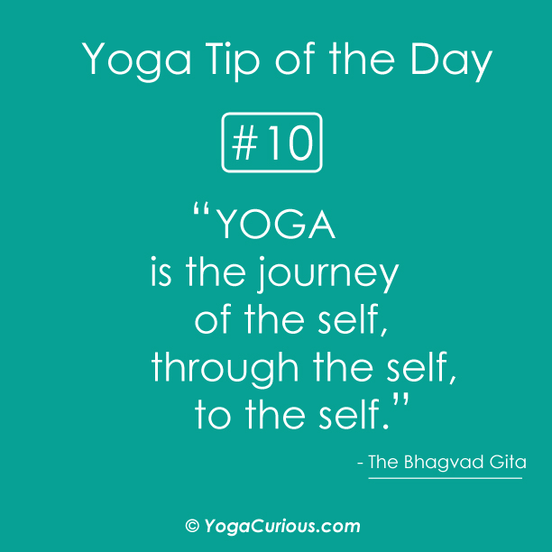Yoga Tips and Quotes by Popular Yoga Personalities