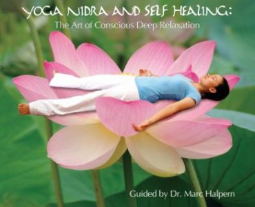 Yoga Nindra Course in California