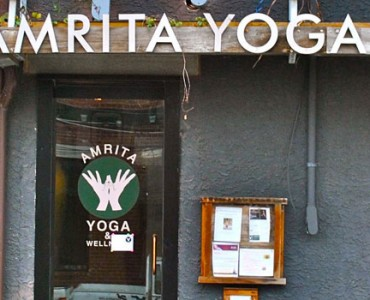 amrita yoga & wellness Events
