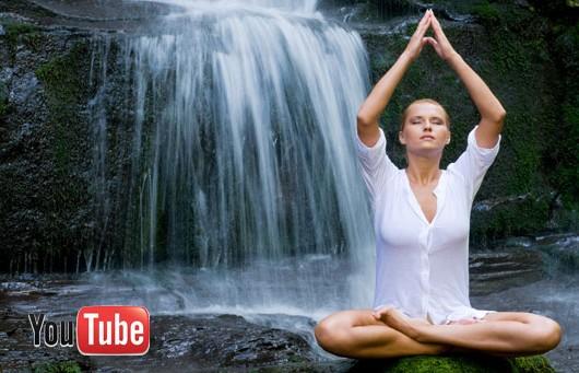 yoga videos youtube