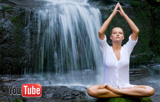 yoga videos youtube