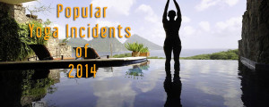 Yoga Indicent 2014