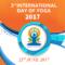 International Yoga Day Celebration on 21st June, 2017