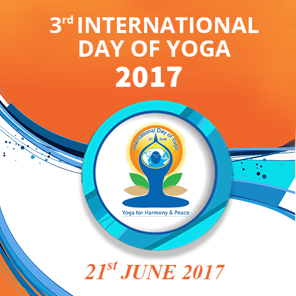 international yoga day2017