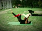 Learn Sivanandas' Hatha Yoga with Priyanka Gupta [Interview]