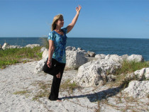 Learn Yoga, Vipassana Meditation & Tai Chi Exercises With Cindy Bartz [Interview]