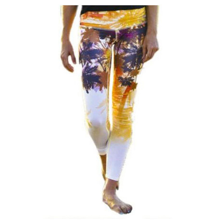 Teeki California Fall Hot Pant