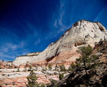 Yoga Retreat at Zion National Park