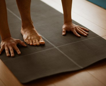 yoga and plantar fasciitis