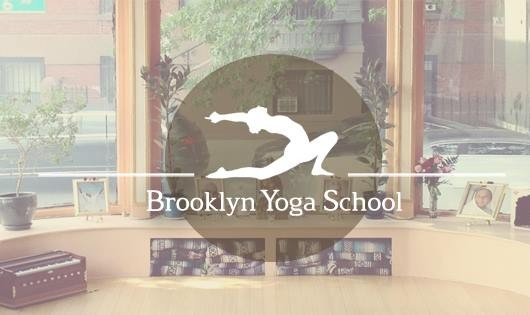 brooklyn yoga school