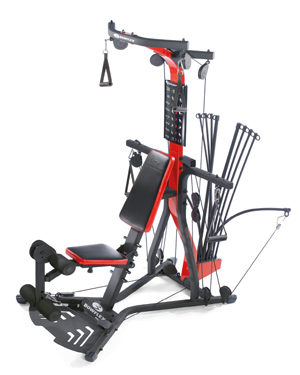 Home Gym Machines and Equipments