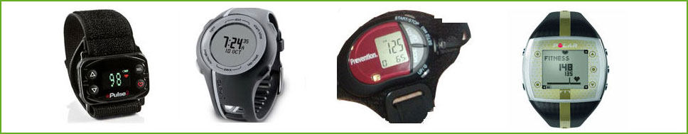 Polar Heart Rate Monitor Watches