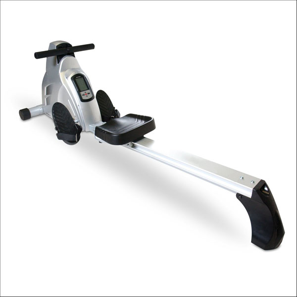 Velocity Fitness Rowing Machine