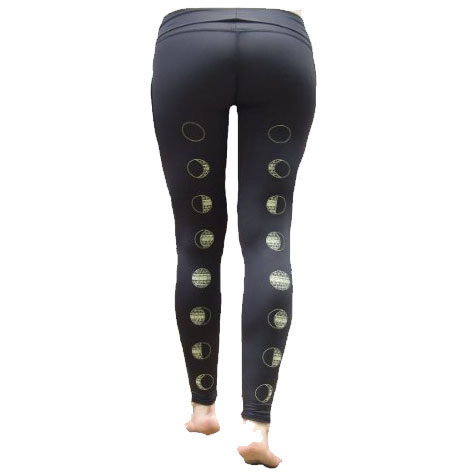 Teeki Moon Dance Yoga Pant
