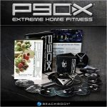 P90X® Home Fitness DVDs by Tony Horton