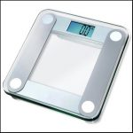 EatSmart Digital Bathroom Scale