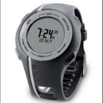 Garmin 110 Unisex GPS Heart Rate Monitor Sport Watch
