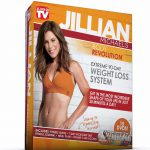 Jillian Michaels Body Revolution DVD Set