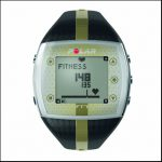 Polar FT7 Unisex Heart Rate Monitor Watch