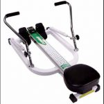 Stamina 1205 Rowing Machine – Small & Compact
