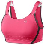 Women's Jubralee Sports Bra From Moving Comfort