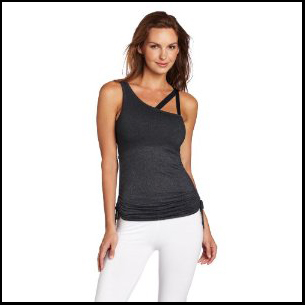 Diagonal Double Strap Cami for Women