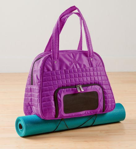Gaiam Yoga and Gym Bag