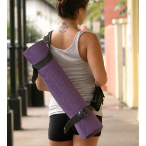 YogaRat RatSling Premium Yoga Mat Sling