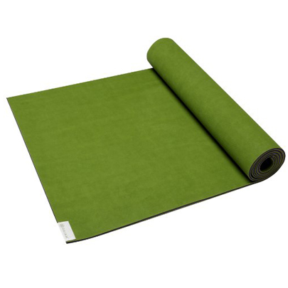 Gaiam Sol Premium-Grip Yoga Mat