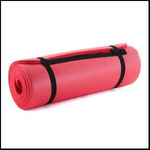 Premium Yoga Mat by Prosource