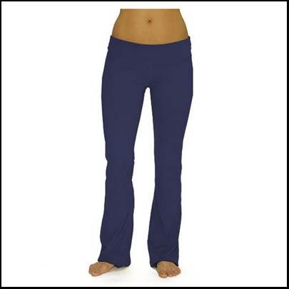Beyond yoga pants for Women