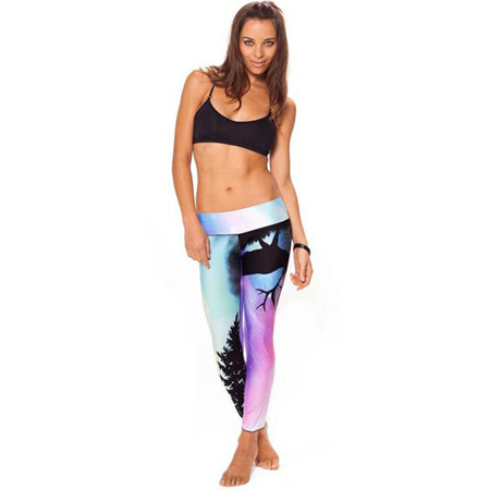Teeki Northern Lights Pants