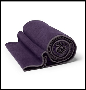 eQua Yoga Mat Towel